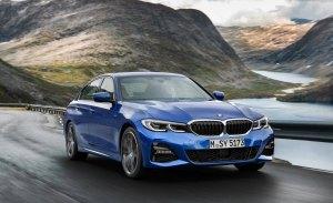 El montaje del nuevo BMW Serie 3 (G20) al detalle en 5 vídeos