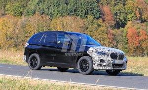 BMW X1 2019: asómate al interior del renovado crossover compacto