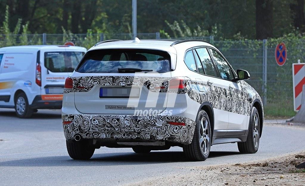 2019 - [BMW] X1 restylé [F48 LCI] Bmw-x1-hibrido-enchufable-fotos-espia-201850756_10