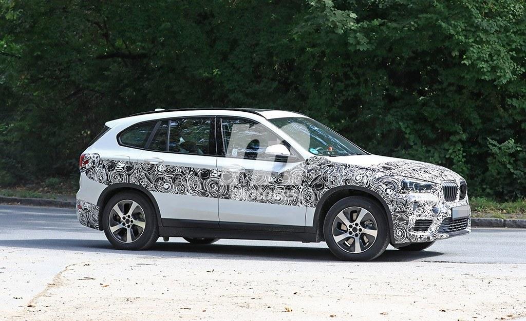 2019 - [BMW] X1 restylé [F48 LCI] Bmw-x1-hibrido-enchufable-fotos-espia-201850756_4