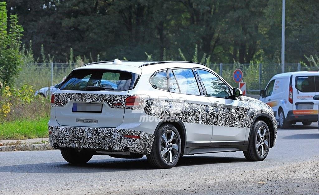 2019 - [BMW] X1 restylé [F48 LCI] Bmw-x1-hibrido-enchufable-fotos-espia-201850756_8