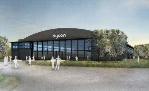 El coche eléctrico de Dyson será fabricado en Singapur