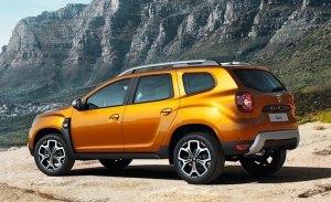 Dacia dará prioridad a los motores GLP antes que a los diésel