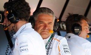 """De Ferran: """"Mi espíritu competitivo hace que la situación de McLaren me enfade"""""""