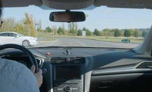 El programa UK Autodrive finaliza sus pruebas demostrando la viabilidad de tecnologías semiautónomas