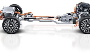 Híbridos enchufables para salvar a los diésel, la opción de Mercedes