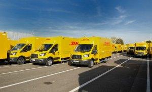 Las furgonetas del futuro también abandonarán los motores diésel