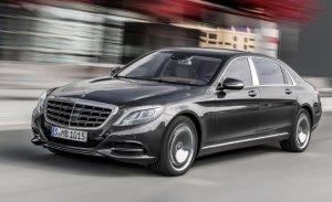 Mercedes abandonará los motores V12 apostando por la hibridación