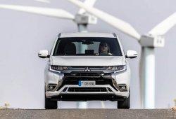 7 razones que hacen del Mitsubishi Outlander PHEV 2019 un SUV único