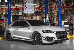 ABT irrumpe en el SEMA Show 2018 con su Audi RS5-R y un SQ5