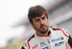 """Alonso adelanta que su futuro """"necesitará mucha preparación y será un gran desafío"""""""
