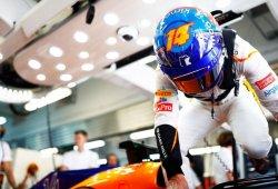 """Alonso, deseoso de volver a Suzuka: """"Es perfecto para los coches de Fórmula 1"""""""