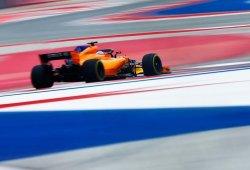 "Alonso, eliminado en la Q1 por quinta vez: ""Hemos maximizado todo"""