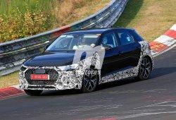 El Audi A1 allroad llegará en 2019 para hacer frente al Ford Fiesta Active