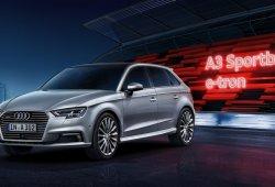 La fiscalía alemana acusa a Audi de manipular las cifras del eficiente A3 e-tron