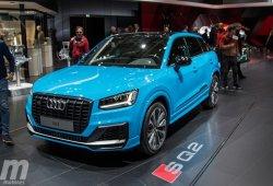 Audi SQ2, la esperada versión deportiva del SUV alemán ya es una realidad