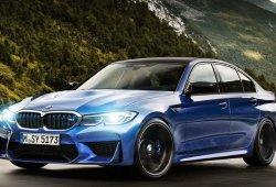 Todas las futuras variantes de carrocería del nuevo BMW Serie 3 2019