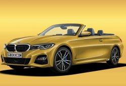Los futuros BMW Serie 4 cobran vida en estas recreaciones