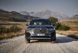 BMW desvela el nuevo X7, el buque insignia de los SUV de la firma alemana