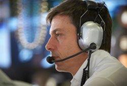 "La carrera de México fue ""agridulce"" para Mercedes, según Wolff"