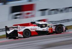Alonso es el más rápido en el FP2 de las 6 Horas de Fuji