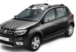 Dacia Sandero Stepway Escape, una edición limitada fruto de la decisión de los fans