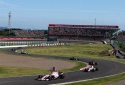 Así te hemos contado los entrenamientos libres del GP de Japón de F1 2018