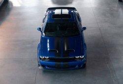 El nuevo Dodge Challenger SRT Hellcat Redeye ya está en producción