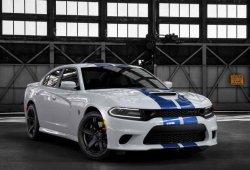 El nuevo Dodge Charger SRT Hellcat 2019 se estrena en el SEMA 2018