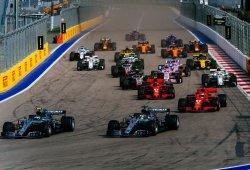 La FIA valora modificar la normativa de las sanciones en parrilla
