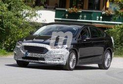 Ford detalla la nueva gama híbrida del Mondeo que llegará en 2019
