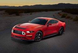 Nuevo Ford Mustang Series 1 RTR by Ford Performance de edición limitada