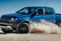 ¡Sorpresa!, el Ford Ranger Raptor no llegará a los Estados Unidos
