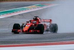 ¿Fue excesiva la sanción a Vettel? Algunos pilotos y Wolff creen que sí