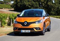 El futuro del Renault Scénic en el aire, ¿habrá una nueva generación?