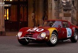 La actualización 1.28 de Gran Turismo Sport llega cargada de joyas sobre ruedas