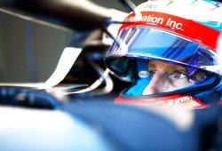 Grosjean explica cómo lo sucedido en Silverstone cambió su mentalidad