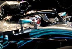 Hamilton suma su 80ª pole y Ferrari hace otro ridículo
