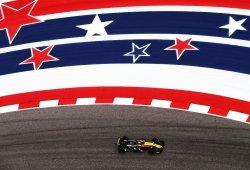 Horarios y cómo seguir el GP de Estados Unidos de F1 2018