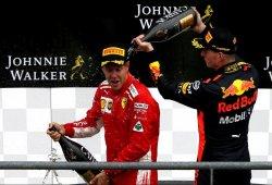 """Horner: """"Verstappen tiene más talento que Vettel"""""""