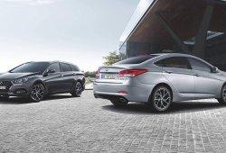 Hyundai i40 2019, ligera pero necesaria puesta a punto