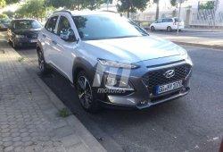 El nuevo Hyundai Kona estrenará una versión híbrida HEV