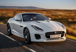 Jaguar F-Type Chequered Flag Edition, homenaje a su herencia deportiva