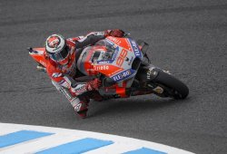 Jorge Lorenzo también se pierde el GP de Australia de MotoGP
