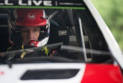 Kris Meeke ficha por Toyota, Esapekka Lappi por Citroën