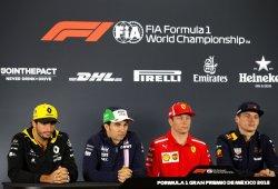 """La Fórmula 1 echará de menos a Alonso: """"Es una auténtica pena perderle"""""""