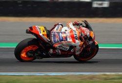 Marc Márquez se impone en el primer GP de Tailandia de MotoGP