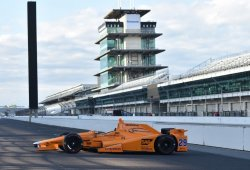 McLaren descarta la IndyCar, pero mantiene interés en la Indy 500