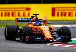 McLaren repite una elección conservadora de neumáticos para Austin