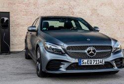 Mercedes C 300 de, el nuevo híbrido enchufable que apuesta por el diésel